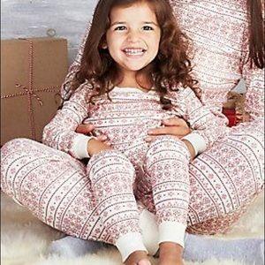 073df26d5 Burt s Bees Baby Pajamas